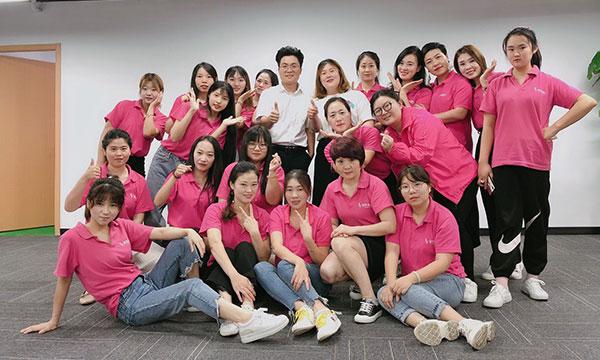 2020年江苏团队培训进修